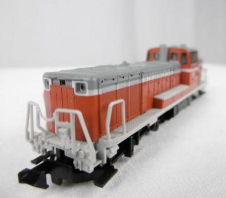 【TOMIX】2205・国鉄・DE10形・ディーゼル機関車/1両